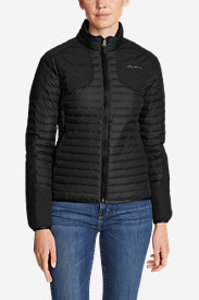 Women's MicroTherm® Down FIeld Jacket II