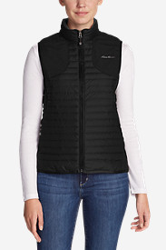 Women's MicroTherm® Down Field Vest II