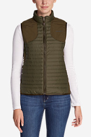 Women's MicroTherm® II Down Field Vest