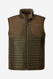 Men's MicroTherm® II Down Field Vest