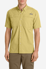 Men's Guide Short-Sleeve Shirt