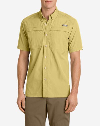 Men's Guide Short-Sleeve Shirt