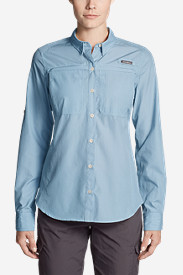 Women's Guide Long-Sleeve Shirt