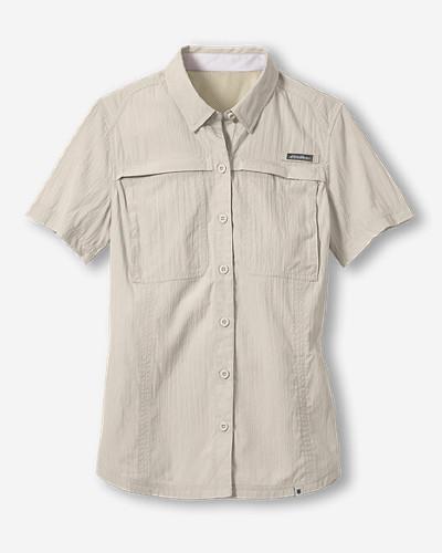 Women's Guide Short-Sleeve Shirt