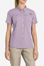 Women's Guide Short-Sleeve Shirt