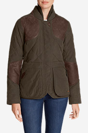 Women's 1936 Model Skyliner Hunting Jacket