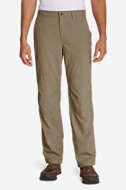 Fishing Pants for Men: Men's Riverbank Pants