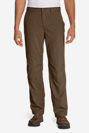 Soft Shell Pants for Men: Men's Riverbank Pants