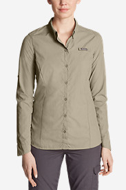 Women's Freepellent™ Long-Sleeve Shirt