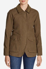 Women's Toppenish Field Jacket