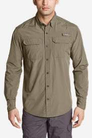 Men's FreePellent™ Long-Sleeve Shirt