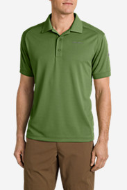 Big & Tall Shirts for Men: Men's Flats Polo Shirt