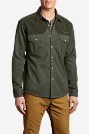 Hunting Shirts for Men: Men's Holding Point Shirt
