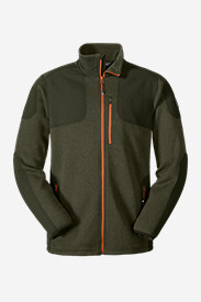 Men's Daybreak IR Fleece Jacket