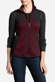 Women's Daybreak IR Fleece Vest