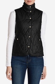Women's Year-Round Field Vest