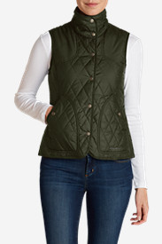 Womens Vests: Women's Year-Round Field Vest
