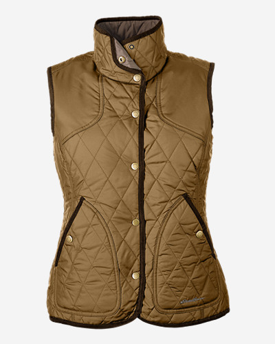 Tall Vests for Women: Women's Year-Round Field Vest