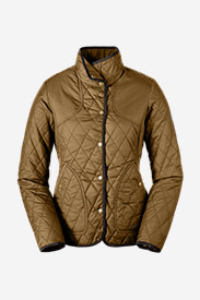 Women's Year-Round Field Jacket - Solid