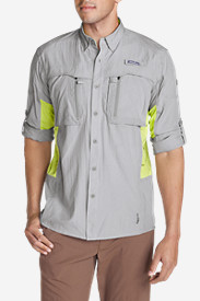 Long Sleeve Shirts for Men: Men's Quantum Guide Shirt