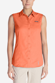 Women's Water Guide Sleeveless Shirt