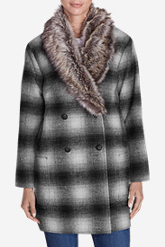 Women's June Coat