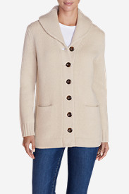 Women's Ilaria Sport Shop Sweater Coat