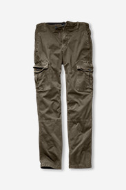 Men's Arrowhead Slim Cargo Pants