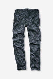 Men's Arrowhead Slim Chino Pants - Camo Print