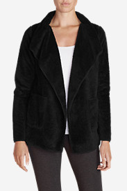 Women's Moonlight Fleece Cardigan