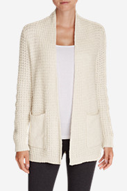 Women's Thermal Sleep Cardigan