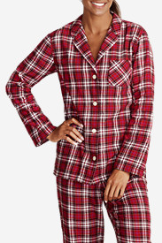 Women's Stine's Favorite Flannel Sleep Shirt