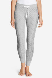 Women's Stine's Favorite Waffle Sleep Pants - Patterned