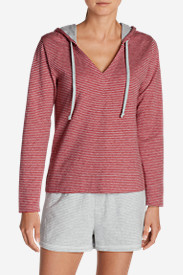 Pajamas for Women: Women's Natalia Sleep Hoodie
