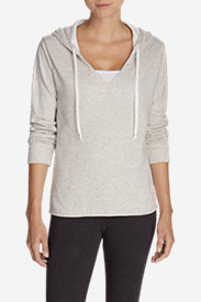Plus Size Hoodies for Women: Women's Natalia Sleep Hoodie