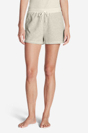 Drawstring Shorts for Women: Women's Natalia Sleep Shorts