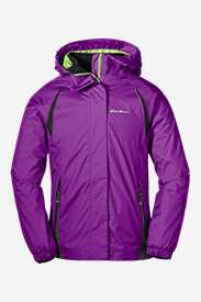 Insulated Jackets: Girls' Powder Search 3-In-1 Jacket