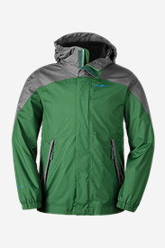 Insulated Jackets: Boys' Powder Search 3-In-1 Jacket