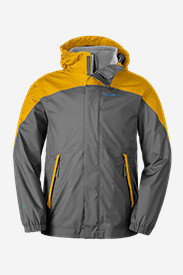 Boys' Powder Search 3-In-1 Jacket