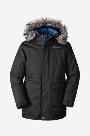Boys' Superior Down Parka