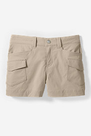 Girls' Cargo Shorts