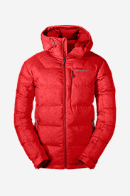 Men's DownLight Alpine Jacket