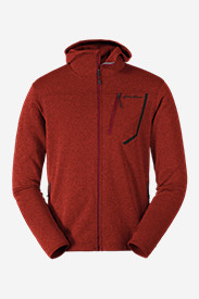 Men's High Route Fleece Hoodie