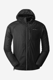 Men's Uplift Windshell