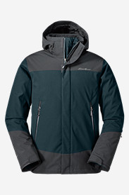 Men's Powder Search 2.0 3-In-1 Down Jacket