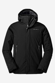 Men's Powder Search 3-In-1 Down Jacket II