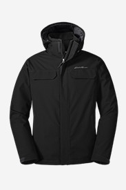 Men's Lone Peak 3-In-1 Jacket