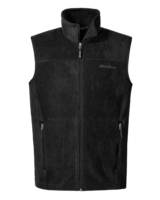 Eddie Bauer Mens Quest 200 Fleece Vest