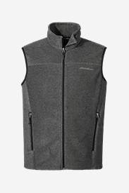 Fleece Vests: Men's Quest 200 Fleece Vest