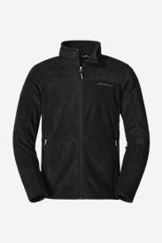 Water Resistant Jackets: Men's Quest 200 Fleece Jacket